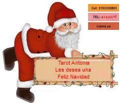 Lectura TAROT Feliz Navidad