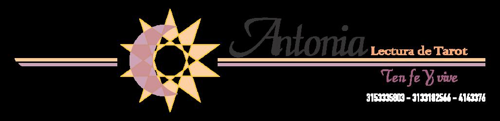 Tarot Antonia